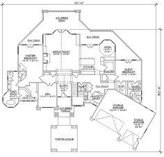 rambler house plans with basements | legendary model - 3 bedroom