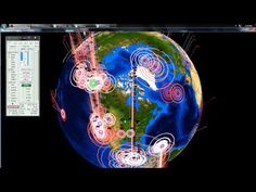 9/6/2012 -- Earthquake Overview -- Two weeks of major planetary unrest. (wow!)