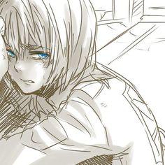 Armin. Attack on titan. 進撃の巨人. Shingeki no Kyojin. Атака титанов. #SNK. #AOT