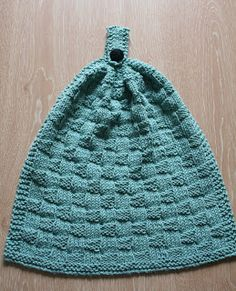 Free Knitting Patterns for your kitchen. What a better way to re-decorate your…