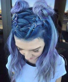 Aprende cómo hacer hermosas trenzas en cabello corto paso a paso ~ Belleza y Peinados