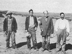 ... penitentes four hermanos from el burro new mexico 1930s photograph by