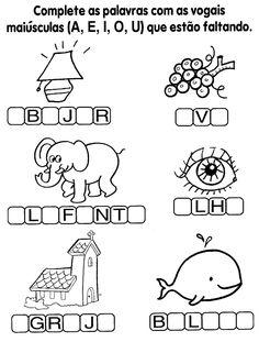 Para Todas As Crianças: 1º ano Alfabetização