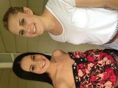 Gorgeous girls :)