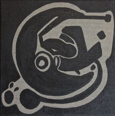 acrylics on canvas www.mayasikorska.com