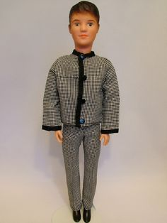 Fashion, Character, Play Dolls Dolls & Bears Vintage Sindy Doll Top Watermelons