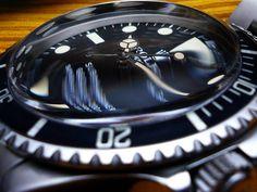Rolex Submariner 1680 w/ Superdome