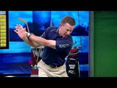 The Golf Fix: No More Pulls or Slices - take a look at the front foot & see if you keep yours steady.