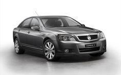 #Holden Caprice V