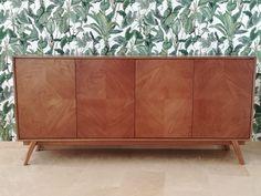 custom made credenza. Mueble a medida por Tatiana Doria Credenza, Cabinet, Storage, Furniture, Home Decor, Custom Furniture, Clothes Stand, Purse Storage, Decoration Home