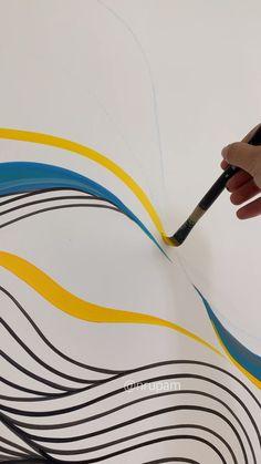 Art Painting Gallery, Diy Painting, Linnet, Art Drawings Sketches Simple, Diy Canvas Art, Color Art, Amazing Art, Tutorials, Paintings
