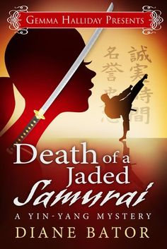 Read Death of a Jaded Samurai (Gilda Wright Mysteries #1) Book PDF
