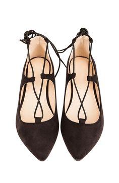 Halens Shoes | Ballerinasko från Have2have