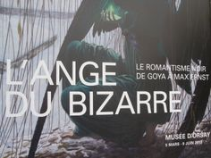 L'ange du bizarre. 2013