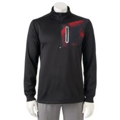 fila 1 4 zip. give on the court and to your wardrobe with this men\u0027s fila sport tee quarter-zip pullover. fila 1 4 zip