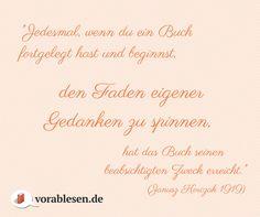 Ein schönes Zitat von #Janusz #Korczak, wie wir finden! #Buch #Bücher #Lesen