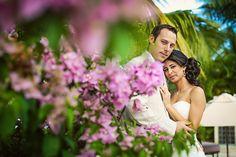 Destination Wedding - Bride + Groom