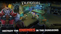 Apklio - Apk for Android: Dungeon Legends v1.7.3 Mod apk
