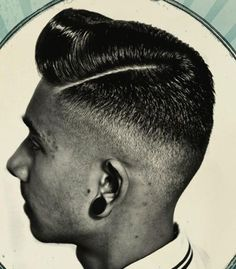 #hairstyle #menshairstyle #hair Learn more about men's hair at www.emersonsalon.com