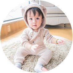 39.99$  Buy here - https://alitems.com/g/1e8d114494b01f4c715516525dc3e8/?i=5&ulp=https%3A%2F%2Fwww.aliexpress.com%2Fitem%2FBaby-Clothes-Cotton-Warm-With-Hat-Rabbit-Fashion-Infant-Climb-Clothes-Sleepwear-Baby-Girls-Boys-Winter%2F32754739232.html - Baby Clothes Cotton Warm With Hat Rabbit Fashion Infant Climb Clothes Sleepwear Baby Girls Boys Winter Baby Clothes High Quality
