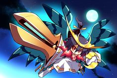 goddess of the full moon tsukuyomi, cardfight vanguard