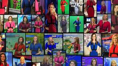 Why This $23 Amazon Dress Is So Popular With Female Meteorologists