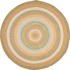 Shop the Rug - Color: Tan, Multi; Size: x Oval by Safavieh. Made from Polypropylene in China. This Braided Tan, Multi rug has a pile_height, perfect for a soft yet durable addition to your home. Country Rugs, Country Living, 21st Century Homes, Casual Decor, Braids With Weave, Braided Rugs, Round Area Rugs, Geometric Rug, Accent Rugs