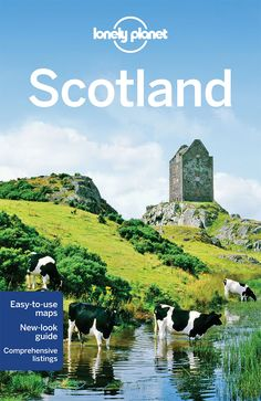Lonely Planet Scotland (Travel Guide) price: kindle $19.35, paperback $17.48
