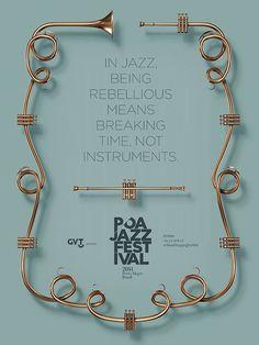 Jazz Fest ad
