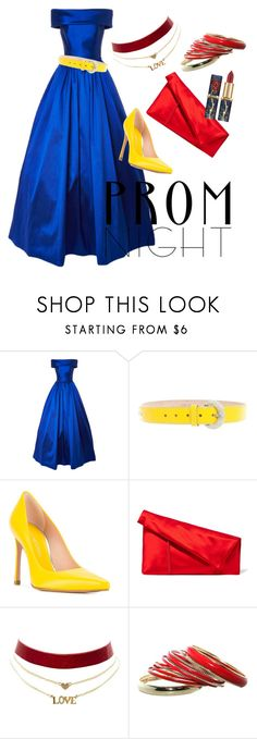 """""""Snow White's Prom"""" by jocelyn-raine ❤ liked on Polyvore featuring D&G, Stuart Weitzman, Diane Von Furstenberg and Charlotte Russe"""