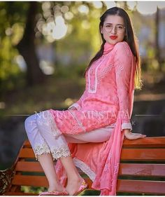 Punjabi Girls, Punjabi Suits, Suits For Women, Clothes For Women, Ladies Suits, Fashion Terms, Eid Outfits, Pakistani Wedding Outfits, Beautiful Dresses For Women