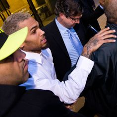 The Latest Details on the LAPD's Investigation on Chris Brown for Felony Assault With a Deadly Weapon: Watch : Hombres Mag For Men
