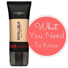 One of the best foundations out there! Visit the post for more.