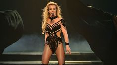 21 of Britney Spears' Amazing Stage Outfits Through The Years: Some of Britney Spears Amazing Concert and Stage Ensembles Through the Years