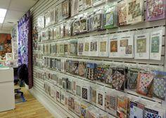 Tiendas de patchwork en Miami - Parte 2 -