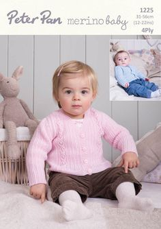 04d3a4e0a 17 Best knitting babies images