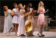 Xanadu - Theater - Review - The New York Times
