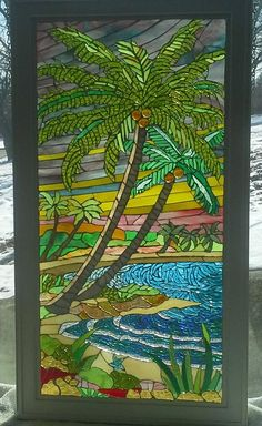 Somewhere In Time - Delphi Artist Gallery by Elaine Melvin Creations - Stained Glass Glass Wall Art, Fused Glass Art, Stained Glass Art, Stained Glass Windows, Mosaic Glass, Stained Glass Designs, Stained Glass Projects, Stained Glass Patterns, Mosaic Windows