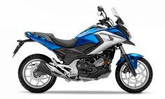 Honda NC 750 X 2016