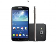 "Smartphone Samsung Galaxy Gran 2 Duos Dual Chip 3G - Android 4.3 Câm. 8MP Tela 5.3"" TV Digital   https://www.facebook.com/ogaitsmart?ref=hl"