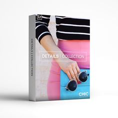 The Details Collection