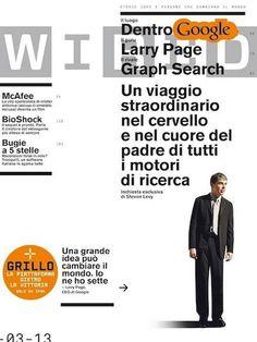WIRED - ITALIA - MARZO 2013