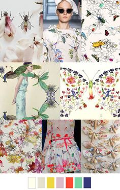 FLOWER-FLY - TRENDS - S/S 2017