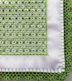 Deshil-ada Drawn Thread, Thread Art, Cross Stitch Embroidery, Hand Embroidery, Bordado Tipo Chicken Scratch, Diy And Crafts, Arts And Crafts, Chicken Scratch Embroidery, American Girl Crafts