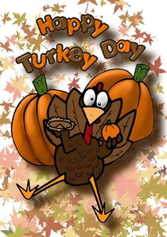 Happy Turkey Day Pictures, Photos, and Images for Facebook, Tumblr, Pinterest, and Twitter