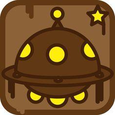 チョコレートな宇宙人 http://chocolatealien.tricksters.jp