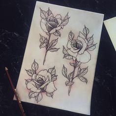 I have time available TOMORROW!! #tat #tattoo #tattoos #tattoosketch #tattoodesign #inked #perth #wa #australia #art #drawing #sketch #flash #tattooflash #neotraditional #neotrad #neotradsub #inkmaster #thebesttattooartists #supportgoodtattooers...