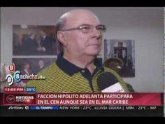 Faccion Hipolito Adelanta participara en el CEN Aunque sea en el Mar Caribe #Video - Cachicha.com