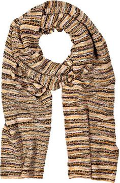 ShopStyle: Missoni Candy Sweet Striped Scarf