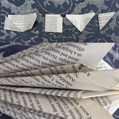 journey along an ordinary life: How to make a paper Protea